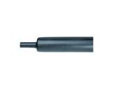 GAINE THERMO • Mince noire 4,8mm > 2,4mm au mètre-cablage