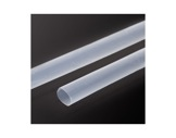 GAINE THERMO • Mince transparente 9,5mm > 4,8mm au mètre-gaines-thermo