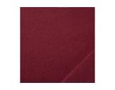 MOLLETON TITANS • Bordeaux - Sergé lourd - 300 cm 320 g/m2 M1-textile