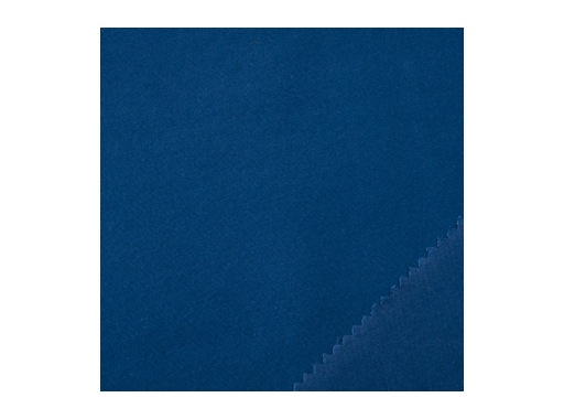 MOLLETON TITANS • Bleu Europe - Sergé lourd - 300 cm 320 g/m2 M1