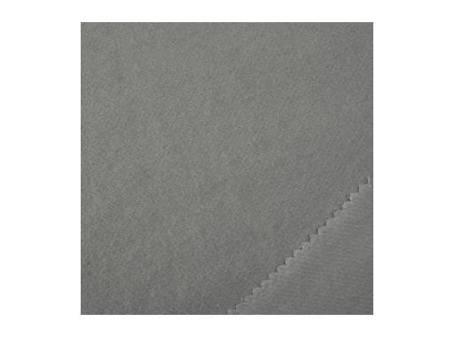 MOLLETON TITANS • Gris Moyen - Sergé lourd - 300 cm 320 g/m2 M1