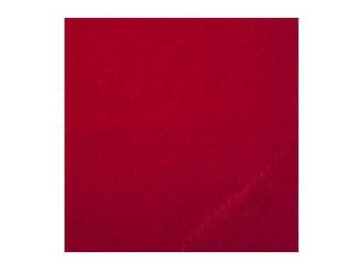 MOLLETON TITANS • Rouge Cerise - Sergé lourd - 300cm 320 g/m2 M1