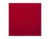MOLLETON TITANS • Rouge Cerise - Sergé lourd - 300cm 320 g/m2 M1-textile