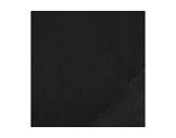 MOLLETON SATIN TITANS • Noir - 300 cm 320 g/m2 M1-molletons