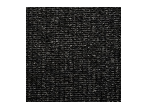 FILET EOLE • Filet extérieur noir M1 larg 300 cm 250 g/m2