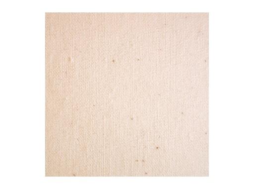 TOILE A PEINDRE ANDROMAQUE • Ecru -260 cm 200 g/m2 M1