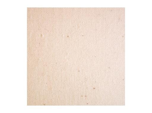 TOILE A PEINDRE ANDROMAQUE • Ecru - 520 cm 200 g/m2 M1