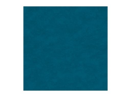 MOQUETTE • Bleu Atoll filmée 200 cm pièce 40 ml 80 m2