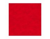 MOQUETTE • Rouge Vif filmée 200 cm pièce 40 ml 80 m2-textile