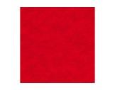 MOQUETTE • Rouge filmée 200 cm pièce 40 ml 80 m2