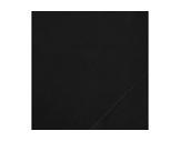 Coton gratté Noir - 260cm 140g/m2 M1 ignifugé - THEMIS-cotons-grattes