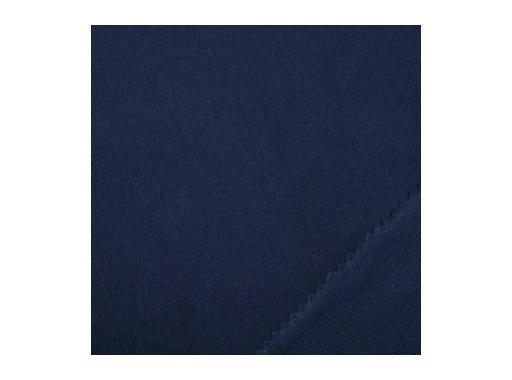 COTON GRATTE THEMIS • Bleu Marine - M1 260 cm 140 g/m2
