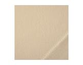 Coton gratté Beige Clair - 260cm 140g/m2 M1 ignifugé - THEMIS-textile