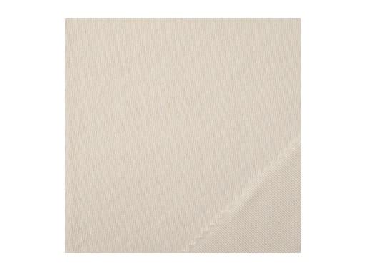 COTON GRATTE THEMIS • Ecru - 260 cm 140 g/m2 M1