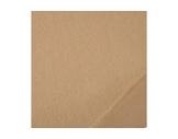 Coton gratté Beige - 260cm 140g/m2 M1 ignifugé - THEMIS-textile