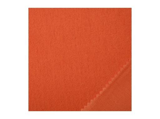 COTON GRATTE THEMIS • Orange - 260 cm 140 g/m2 M1