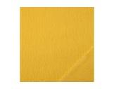 Coton gratté Jaune Soleil - 260cm 140g/m2 M1 ignifugé - THEMIS-textile