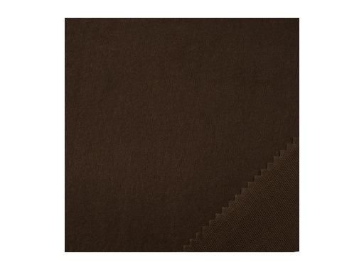 COTON GRATTE THEMIS • Marron - 260 cm 140 g/m2 M1