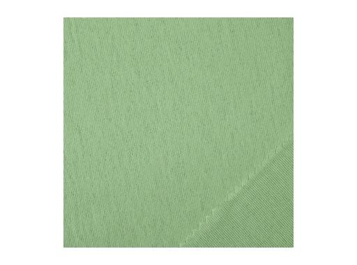 COTON GRATTE THEMIS • Vert Pomme - 260 cm 140 g/m2 M1