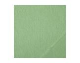 Coton gratté Vert Pomme - 260cm 140g/m2 M1 ignifugé - THEMIS-textile