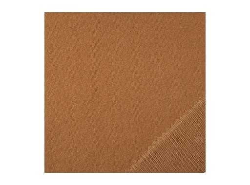 COTON GRATTE THEMIS • Caramel - 260 cm 140 g/m2 M1