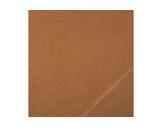 Coton gratté Caramel - 260cm 140g/m2 M1 ignifugé - THEMIS-textile