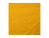 COTON GRATTE THEMIS • Jaune Safran - 260 cm 140 g/m2 M1-textile
