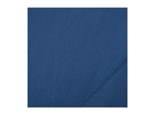COTON GRATTE THEMIS • Bleu Europe - 260 cm 140 g/m2 M1