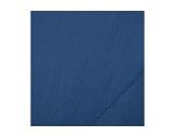 Coton gratté Bleu Europe - 260cm 140g/m2 M1 ignifugé - THEMIS-textile