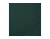 Coton gratté Vert Foncé - 260cm 140g/m2 M1 ignifugé - THEMIS-textile