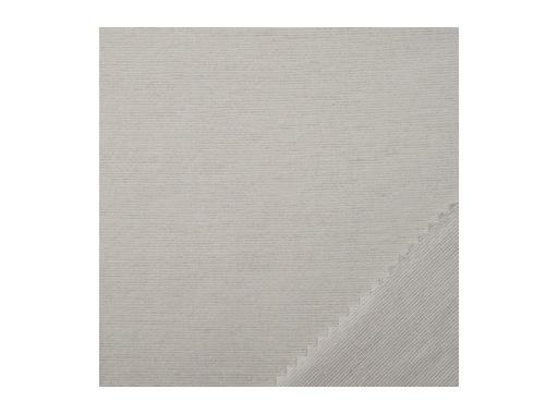 COTON GRATTE THEMIS • Gris Pâle - 260 cm 140 g/m2 M1