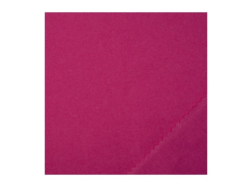 COTON GRATTE THEMIS • Fushia - 260 cm 140 g/m2 M1