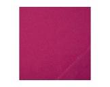 Coton gratté Fushia - 260cm 140g/m2 M1 ignifugé - THEMIS-textile