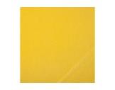 COTON GRATTE THESÉE • Jaune - 300 cm 160 g/m2 M1-textile
