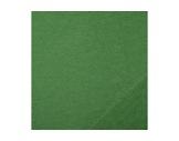 Coton gratté Vert - 300cm 160g/m2 M1 ignifugé - THESÉE-textile
