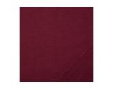 Coton gratté Bordeaux - 300cm 160g/m2 M1 ignifugé - THESÉE-textile