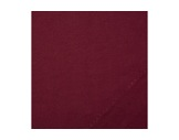 COTON GRATTE THESÉE • Bordeaux - 300 cm 160 g/m2 M1-textile