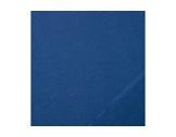 Coton gratté Bleu Europe - 300cm 160g/m2 M1 ignifugé - THESÉE-textile