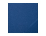 COTON GRATTE THESÉE • Bleu Europe - 300 cm 160 g/m2 M1-textile