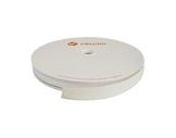 Velcro adhésif • Boucle blanc 25 mm - prix au ml-velcro-au-metre