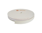 Velcro Boucle • Blanc 50 mm standard prix au ml-velcro-au-metre