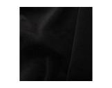 VELOURS ERATO • Noir - Trévira CS M1 -145 cm 380 g/m2 - AC-textile