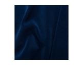 VELOURS ERATO • Marine - Trévira CS M1 -145 cm 380 g/m2 - AC-textile