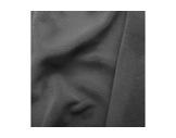 VELOURS ERATO • Gris Moyen - Trévira CS M1 -145 cm 380 g/m2 - AC-textile