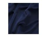 VELOURS ARGOS • Marine - Coton M1 - 150 cm - 350 g/m22-velours-coton