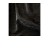 VELOURS CHENILLE ARES • Noir-M1-280 cm- 300g/m2 - AC-textile