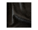 VELOURS CHENILLE ARES • Noir-M1-280 cm- 300g/m2 - AC-velours-synthetique