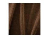 VELOURS CHENILLE ARES • Marron Clair-M1-280 cm- 300g/m2 - AC-velours-synthetique
