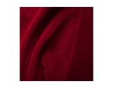 VELOURS JUPITER • Bordeaux -Trévira CS M1 -140 cm 500 g/m2-velours-synthetique