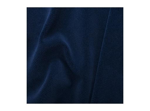 VELOURS JUPITER • Bleu -Trévira CS M1 -140 cm 500 g/m2